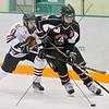 Toronto Aces - Bantam AA, March 10, 2013