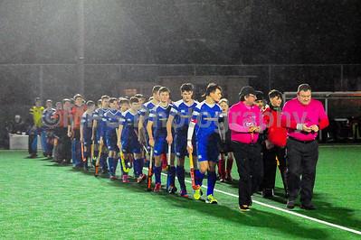 U16 boys v UK Lions