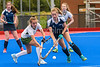 15 September 2019 at Peffermill, Edinburgh <br /> Scottish hockey Youth Interdistrict Tournament 2019 - Under 16s - Midland v South