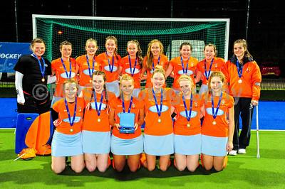 U18 Club Cup Finals