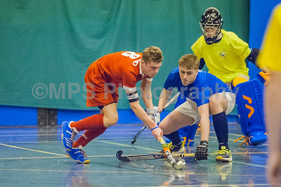 U18 Inter District Indoor