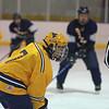 University of Toledo vs. West Virginia University WVU Hockey ACHA CHE
