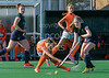 12 October 2019 at Titwood, Glasgow. Scottish Hockey Premiership match - Clydesdale Western v Edinburgh University