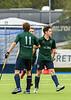 9th October 2021 at Auchenhowie. Scottish Hockey Men's Premiership match - Western Wildcats v Edinburgh University
