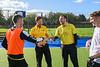 28 September 2019 at Auchenhowie, Glasgow. <br /> Scottish Hockey Men's Premiership match - Western Wildcats v Hillhead