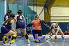 3 December 2017 at Bells Sports Centre, Perth.<br /> Scottish National Indoor League Division 1 - Hillhead v CALA Edinburgh