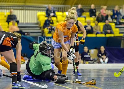 Women Indoor Division 1 - Dec 17