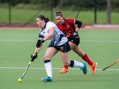 Lichfield Women's 1st XI v Rugby & East Warwickshire First - 26 September 2020