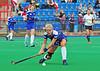 26 June 2016 at Peffermill, Edinburgh<br /> Women's Masters Home Nations Tournament,  Over 45s: Scotland v England