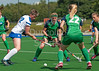 24 June 2016 at Peffermill, Edinburgh<br /> Women's Masters Home Nations Tournament,  Over 45s: Ireland v Scotland