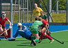26 June 2016 at Peffermill, Edinburgh<br /> Women's Masters Home Nations Tournament,  Over 40s: Wales v Ireland
