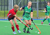 26 June 2016 at Peffermill, Edinburgh<br /> Women's Masters Home Nations Tournament,  Over 50 winners: Ireland v Wales