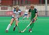 24 June 2016 at Peffermill, Edinburgh<br /> Women's Masters Home Nations Tournament,  Over 55s: Scotland v Ireland