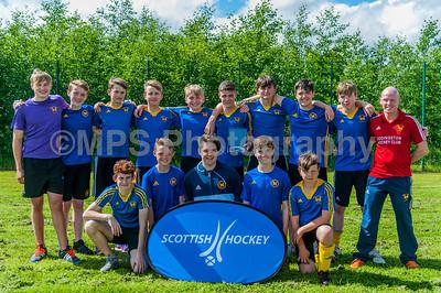 U16 Boys National championships