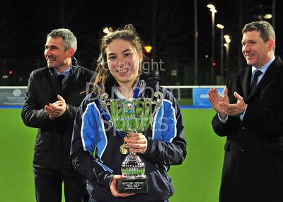 Girls Schools Cup Final 2015