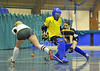 8 February 2015, Bells Sports Centre, Perth.<br /> Scottish Hockey Indoor Youth Interdistrict Tournament.<br /> Midlands v South