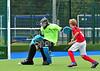27 September 2015 at the National Hockey Centre, Glasgow Green.<br /> Boys Inter-District Hockey Tournament - under 16.<br /> East v Midland