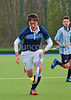 22 April 2016 at the National Hockey Centre, Glasgow Green. Scottish Schools Finals:<br /> Open Boys Scottish Plate, Douglas Academy v Glenalmond