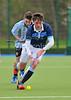 22 April 2016 at the National Hockey Centre, Glasgow Green. Scottish Schools Finals:<br /> Open Boys Scottish Plate, Douglas Academy v Glenalmond