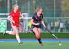 22 April 2016 at the National Hockey Centre, Glasgow Green. Scottish Schools Finals:<br /> Open Girls Scottish Cup, Mary Erskine School v Craigholme
