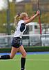 22 April 2016 at the National Hockey Centre, Glasgow Green. Scottish Schools Finals:<br /> S3 Girls Scottish Cup, Dollar Academy v Strathallan School