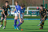 2 April 2017 at The National Hockey Centre, Glasgow Green. Scottish under 16s Cup Finals. <br /> Inverleith v Hillhead