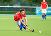 24 September 2017 at the National Hockey Centre, Glasgow Green. <br /> Boys Interdistrict Tournament 2017 - under 18s - West v North
