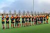 15th March 2019 at the National Hockey Centre, Glasgow Green. Scottish Hockey Senior Schools Finals. <br /> The Aspire Boys Plate  McLaren High School