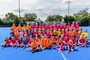 19 July 2018. Spider Hockey camp at Windyedge, Glasgow.