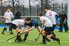 8th March 2019 at the National Hockey Centre, Glasgow Green. Scottish Hockey Junior Schools Finals. <br /> Junior Boys Cup Final - Strathallan School v Fettes College