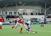 21 March 2014 at Scottish National Hockey Centre, Glasgow Green.<br /> S3 Boys Cup Final<br /> Douglas Academy v Loretto School