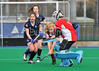 Scottish Hockey Under 16 League Play-off finals at Peffermill on 27 April 2013.  CALA Edinburgh v Watsonians