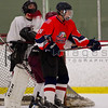 Washington All-Stars Midget U16 ties Auburn, Mass 1-1 on June 15, 2013 in Marlboro, Massachusetts.