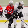 Washington All-Stars Midget U16 ties Auburn, Mass 1-1 on June 15, 2013 in Marlboro, Massachusetts.