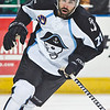 Milwaukee Admirals forward Zach Stortini