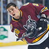 Chicago Wolves Matt Clackson