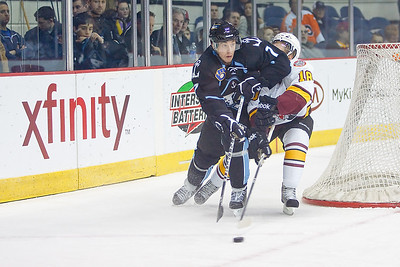 2012 January 13 at Chicago Wolves
