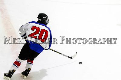 MHS RHS Hockey 2015
