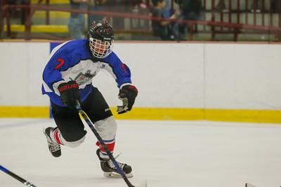 RMR vs East Greenwich Hockey 12.23.16