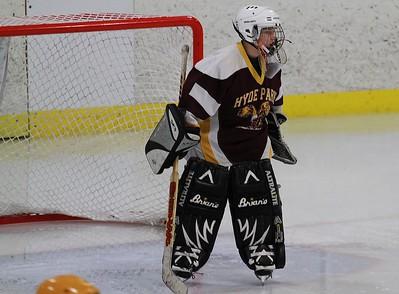 Hockey (Not Braintree)