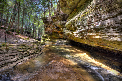 Old Man's Cave, Hocking Hills