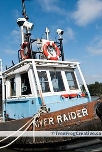 [247] Hodder Tug Boat