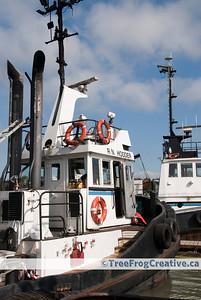 [246] Hodder Tug Boat