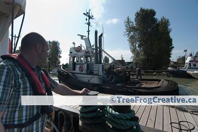 [251] Hodder Tug Boat