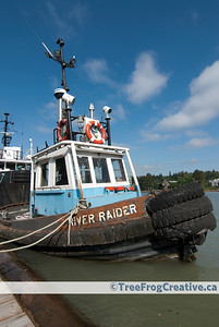 [248] Hodder Tug Boat