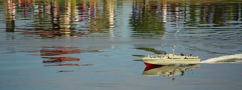 Lake Balboa, Van Nuys, CA