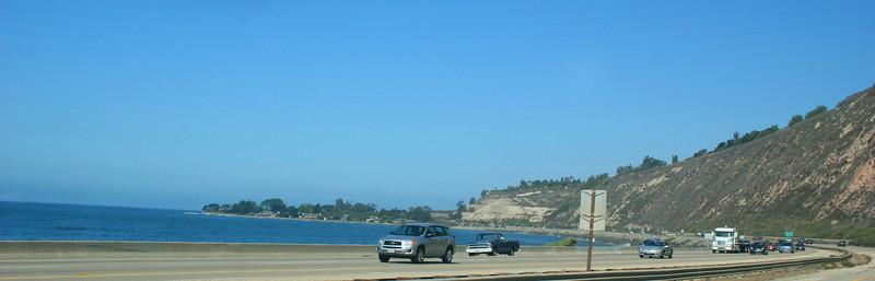 So CA roadtrip 2009