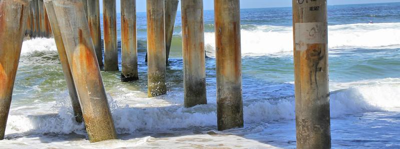 Venice Pier, CA
