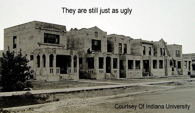 Do you Know Where In Gary Indiana