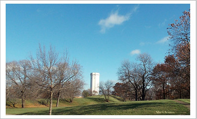 Gary Water Tower